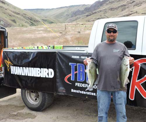 HumminBird Sponsor Photo